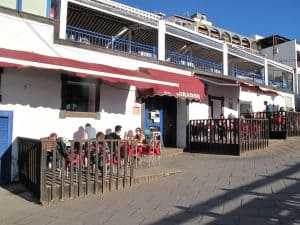 Restaurants El Cotillo