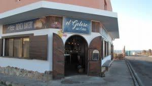 El Goloso French Bakery