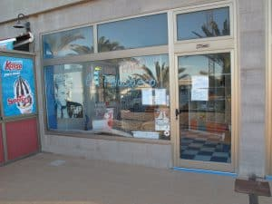 El Cotillo Shop