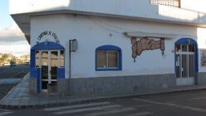 El Cotillo Bars
