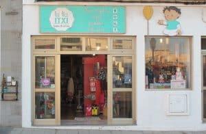 El Cotillo Shops