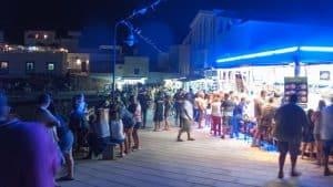 El Cotillo Fiesta