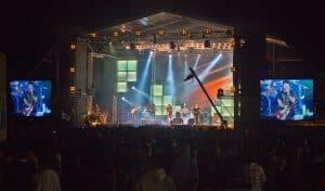 El Cotillo Music Festival