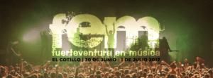 El Cotillo Music Festival 2017
