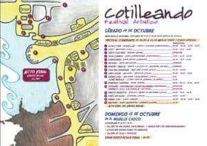Festival Cotilleando