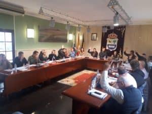 El Cotillo Planning Meeting