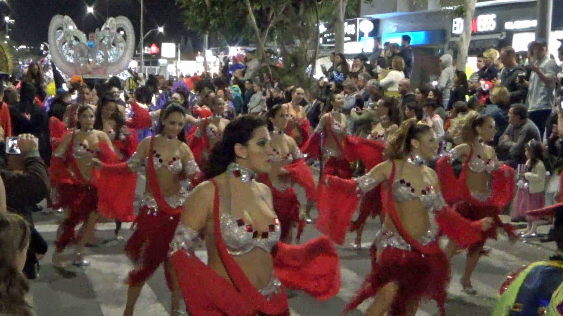 Corralejo Carnival