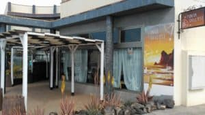 Restaurants in El Cotillo Fuerteventura