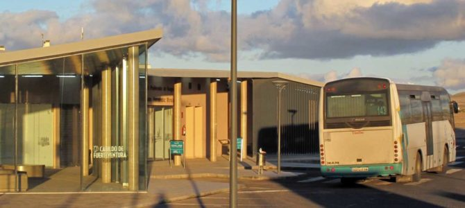 Meeting To Discuss El Cotillo Bus Service