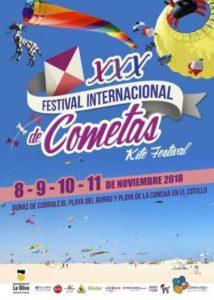 2018 International Kite Festival