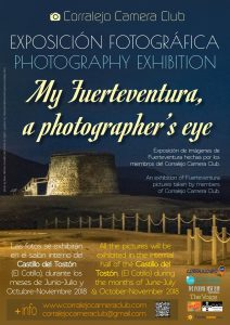 Corralejo Camera Club Photography Exhibition