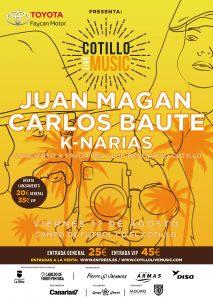 Cotillo Live Music Festrival