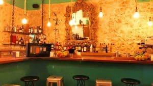 El Cotillo Restaurant