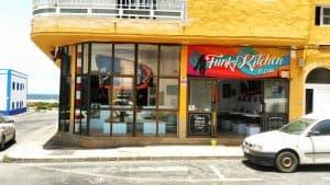 Funky-Kitchen