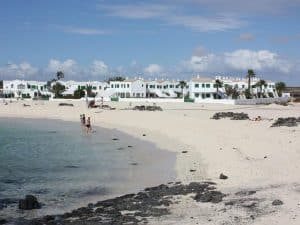 holiday lettings fuerteventura