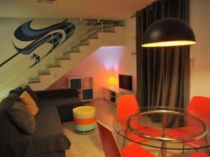 el cotillo apartment rental