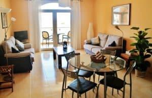 El Cotillo apartment to rent