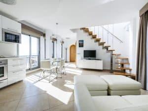 El Cotillo apartments to rent