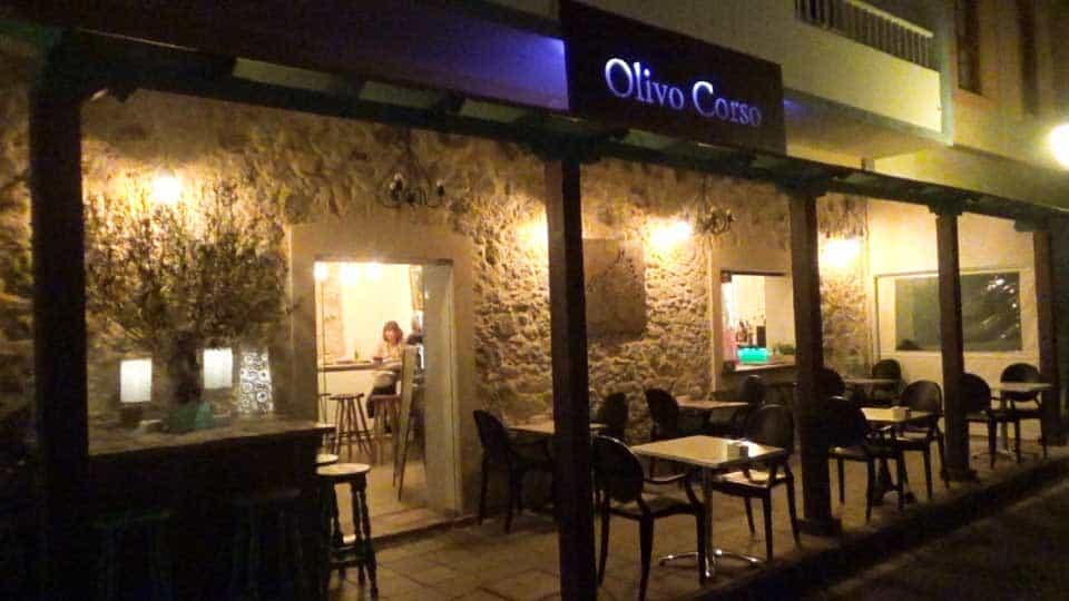Olivo Corso Restaurant